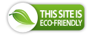 image Eco Friendly web hosting